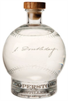Abner Doubleday's Double Play Vodka